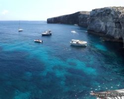 16 Junio Crucero por Comino Malta (25)