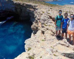 16 Junio Crucero por Comino Malta (26)