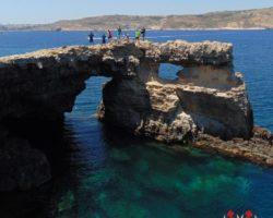 16 Junio Crucero por Comino Malta (41)