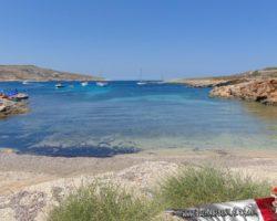 16 Junio Crucero por Comino Malta (45)