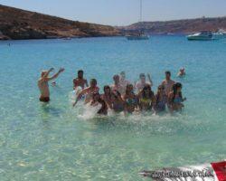 16 Junio Crucero por Comino Malta (50)