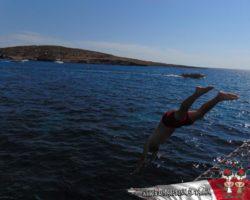16 Junio Crucero por Comino Malta (53)