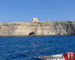 16 Junio Crucero por Comino Malta (58)