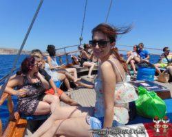 16 Junio Crucero por Comino Malta (7)