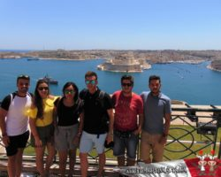 17 Julio Capitales de Malta (3)