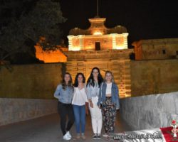 19 Mayo Mdina by night Malta (10)