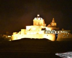 19 Mayo Mdina by night Malta (2)