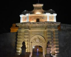 19 Mayo Mdina by night Malta (22)