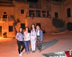19 Mayo Mdina by night Malta (8)