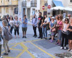 19 Octubre Valeta Freetour Malta (4)