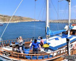 22 Abril Crucero por Gozo y Comino Malta (10)