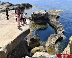 22 Abril Crucero por Gozo y Comino Malta (28)