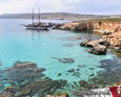 22 Abril Crucero por Gozo y Comino Malta (32)