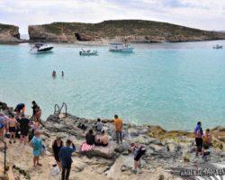22 Abril Crucero por Gozo y Comino Malta (34)
