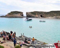 22 Abril Crucero por Gozo y Comino Malta (38)