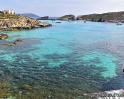 22 Abril Crucero por Gozo y Comino Malta (40)