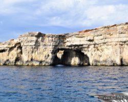 22 Abril Crucero por Gozo y Comino Malta (46)
