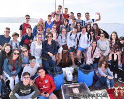 22 Abril Crucero por Gozo y Comino Malta (49)