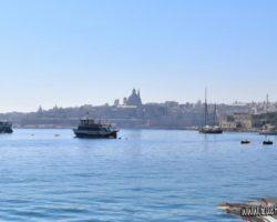 22 Mayo Crucero por Gran Puerto Malta (2)