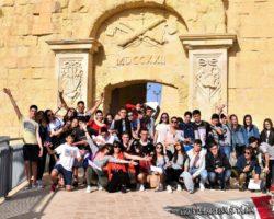 26 Abril Escapada por el Sur Malta (1)