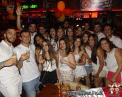 26 Julio White Party Native Bar Malta (14)