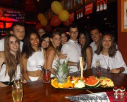 26 Julio White Party Native Bar Malta (20)