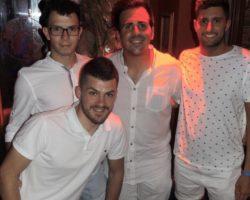 26 Julio White Party Native Bar Malta (7)