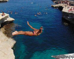 26 Junio Escapada por el Sur Malta (49)