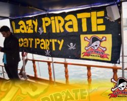 26 Mayo by Lazy Pirate Party Boat (2)