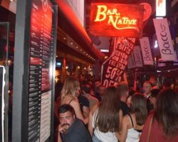 26 Octubre Spanish Friday Native Bar Malta (1)