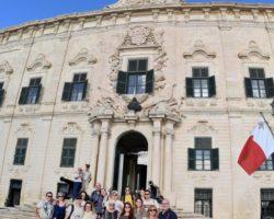 26 Octubre Valeta Freetour Malta (1)