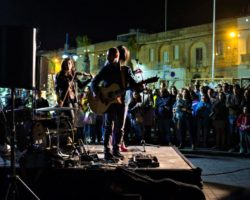 27 Abril Fireworks Festival Marsaxlokk Malta (1)