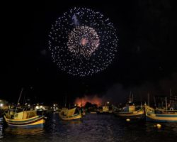 27 Abril Fireworks Festival Marsaxlokk Malta (3)