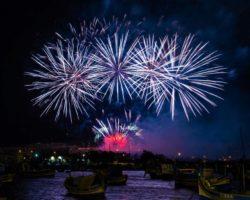 27 Abril Fireworks Festival Marsaxlokk Malta (4)