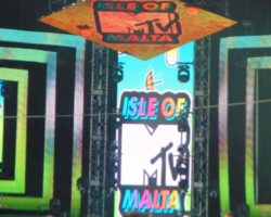 27 Junio Malta Isle of MTV 2017 (7)