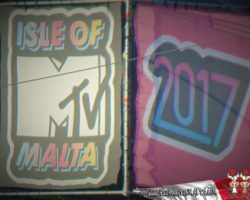 27 Junio Malta Isle of MTV 2017 (8)
