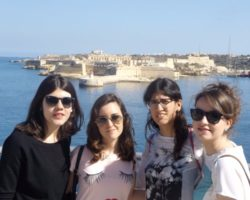 28 MARZO HAPPY BIRTHDAY, VALLETTA!!! 450 AÑOS (106)