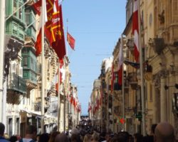 28 MARZO HAPPY BIRTHDAY, VALLETTA!!! 450 AÑOS (17)