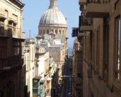 28 MARZO HAPPY BIRTHDAY, VALLETTA!!! 450 AÑOS (4)