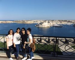 28 MARZO HAPPY BIRTHDAY, VALLETTA!!! 450 AÑOS (97)