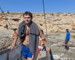 28 Mayo De crucerete por Gozo y Comino Malta (75)