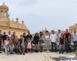 28 Octubre Freetour Fort Manoel Malta (1)