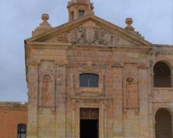 28 Octubre Freetour Fort Manoel Malta (10)