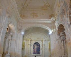 28 Octubre Freetour Fort Manoel Malta (11)