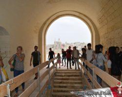 28 Octubre Freetour Fort Manoel Malta (12)