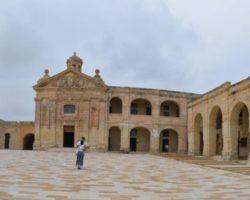 28 Octubre Freetour Fort Manoel Malta (13)