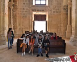 28 Octubre Freetour Fort Manoel Malta (14)