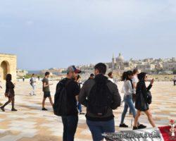 28 Octubre Freetour Fort Manoel Malta (15)