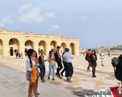 28 Octubre Freetour Fort Manoel Malta (16)