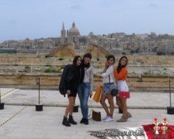 28 Octubre Freetour Fort Manoel Malta (17)